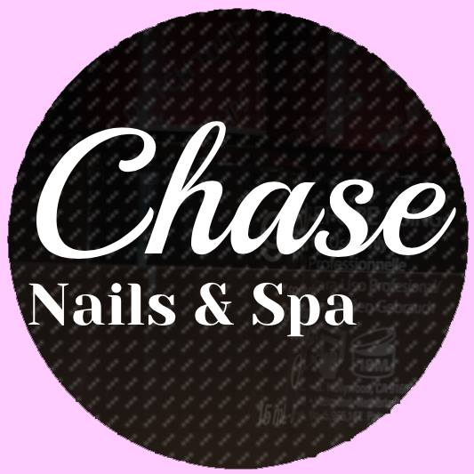 Chase Nails & Spa logo